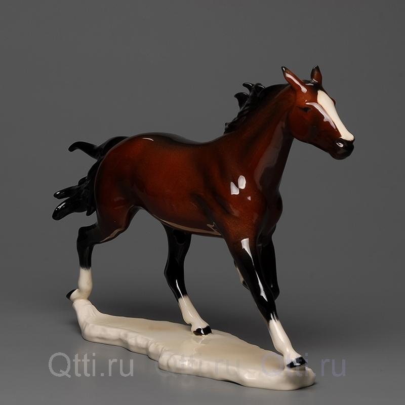 "Статуэтка ""Лошадь"", Goebel"