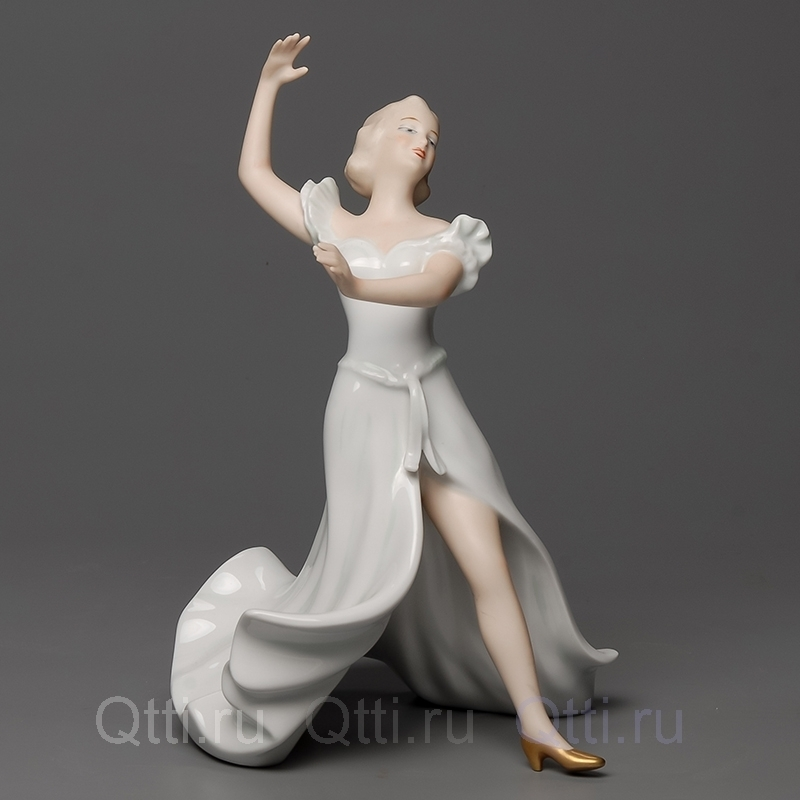 "Статуэтка ""Танцовщица"", Wallendorf"
