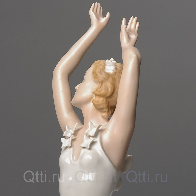 """Статуэтка """"Балерина"""", Rosenthal"""