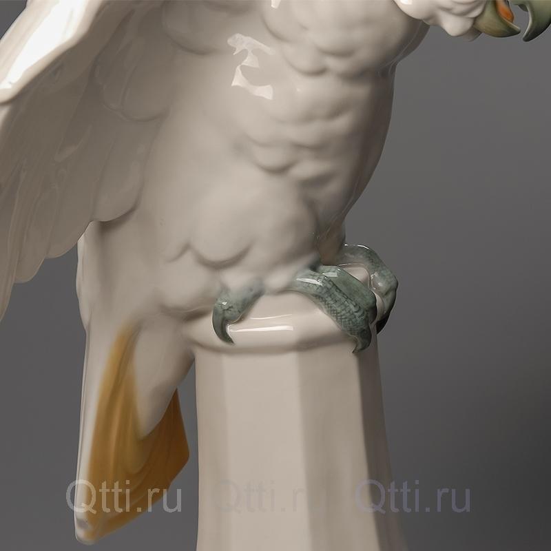 """Статуэтка """"Попугай Мэджик"""", Schwarzburger"""
