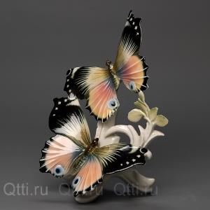 "Статуэтка ""Бабочки"", Karl Ens"