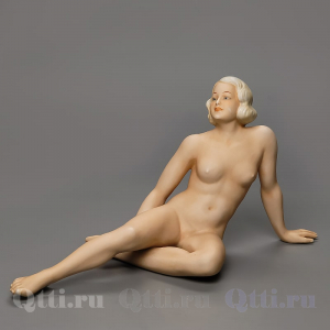 "Статуэтка ""Девушка"" Schaubach Kunst"