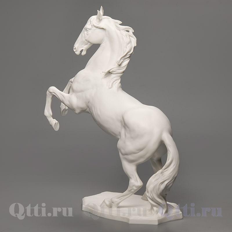 """Статуэтка """"Конь на дыбах"""" Kaiser"""