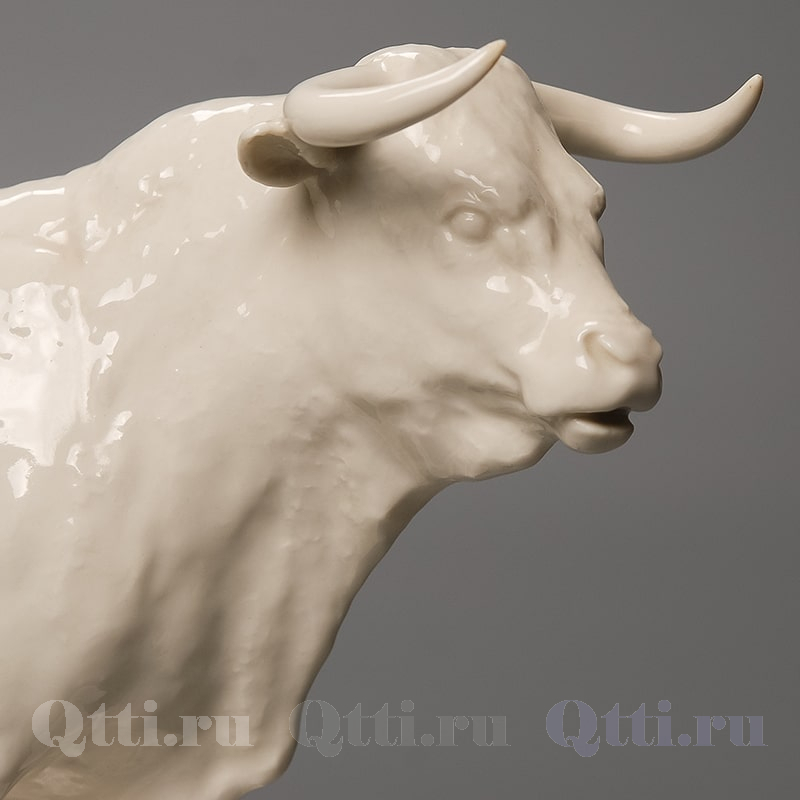 "Статуэтка ""Серая овчарка"" Hutschenreuther"