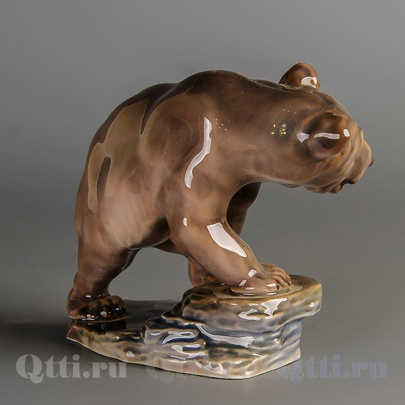 "Статуэтка ""Медвеженок Майлос"" Dahl Jensen"