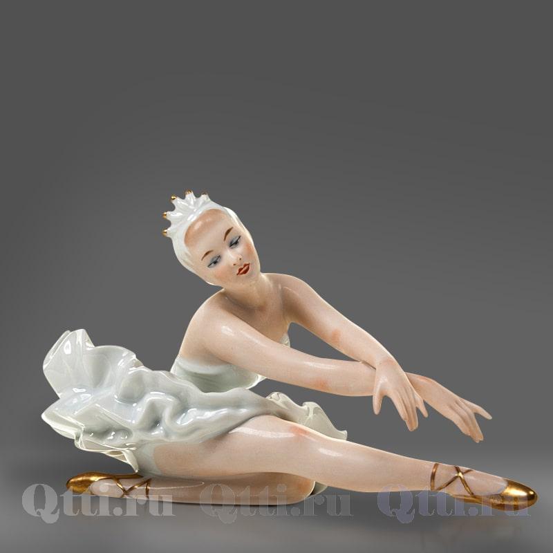 """Статуэтка """"Балерина"""" Wallendorf"""