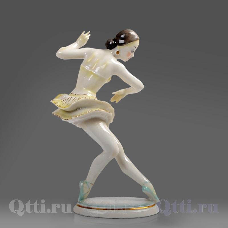 "Статуэтка ""Балерина"", Hutschenreuther"