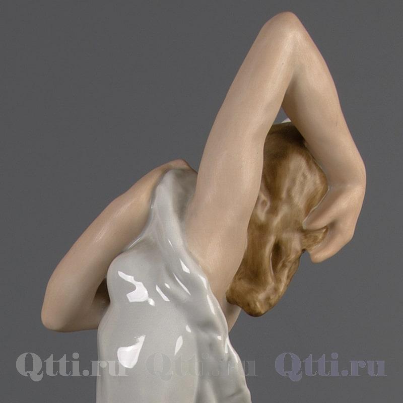 "Статуэтка из фарфора ""Танцовщица Селма"" Rosenthal Германия"