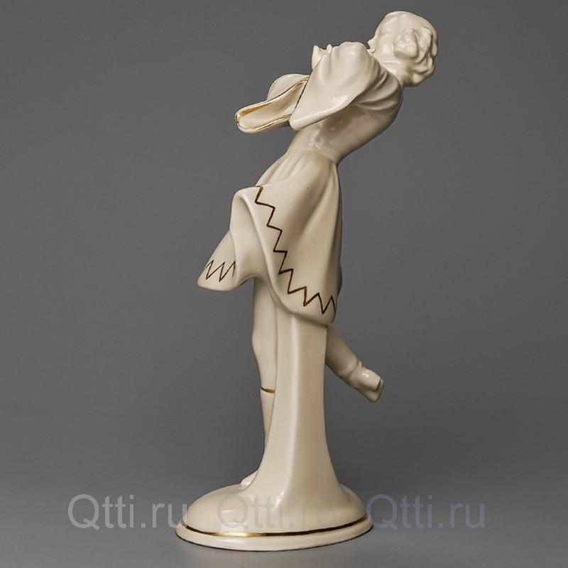 "Статуэтка ""Танцовщица"", Германия"